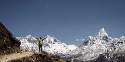 Magdalena Lassota- W Cieniu Everestu – najwyższa góra świata bez tajemnic