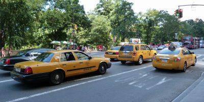 Odkryj-ameryke.pl: Nowy Jork. Jak przeżyć w stolicy świata?