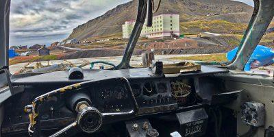TheVagabond.pl – arktyczna wyprawa do serca Svalbardu
