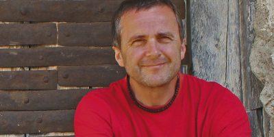 """Marek Tomalik """"Australia, gdzie kwiaty rodzą się z ognia"""" oraz gościnnie Paweł DAT Frequency na didgeridoo"""